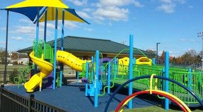 Photo of Park Freedom Ridge Park at Commerce Park Dr, Ridgeland, MS 39157, United States