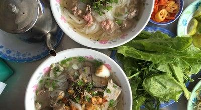 Photo of Vietnamese Restaurant Bún bò huế Hải Hoàng at 140 Lê Lai, Vũng Tàu, Vietnam