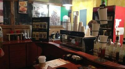 Photo of Cafe El Sorbito Icocult at Juárez, Saltillo 25000, Mexico