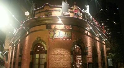 Photo of Latin American Restaurant La Juguetería at Calle 27 # 4a-03, Bogotá, Colombia