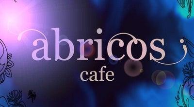 Photo of Cafe Abricos at Ул.новороссийской Республики, 3, Новороссийск, Russia