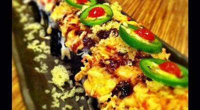 Photo of Asian Restaurant Ono's Cafe-Asian Fusion and Sushi at 4154 Bonita Rd, Bonita, CA 91902, United States