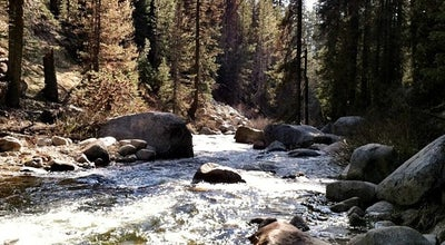 Photo of Campground Lodgepole Campground at 47050 Generals Hwy, Three Rivers, CA 93271, United States