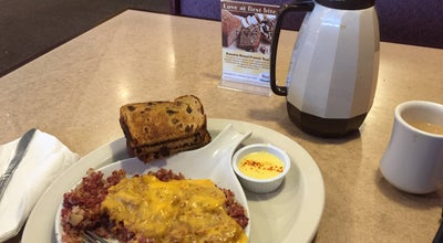 Photo of Breakfast Spot The Egg & I Restaurants at 9536 W 179th St, Tinley Park, IL 60487, United States