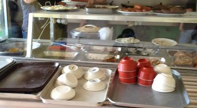 Photo of Breakfast Spot Odlam's Tapsihan at Dr Sixto Antonio Ave, Pasig City, Philippines
