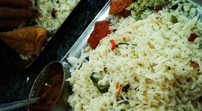 Photo of Vegetarian / Vegan Restaurant Amrithaa Vegetarian Restaurant at Galle Road, Bambalapitiya, Sri Lanka