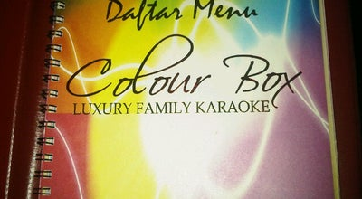 Photo of Karaoke Bar Colour Box Luxury Family Karaoke at Jl. Brigjend H. Hasan Basri, Kalimantan Selatan, Banjarmasi 70129, Indonesia