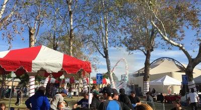 Photo of Arcade Ehler's Community Center at 8150 Knott Ave, Buena Park, CA 90620, United States