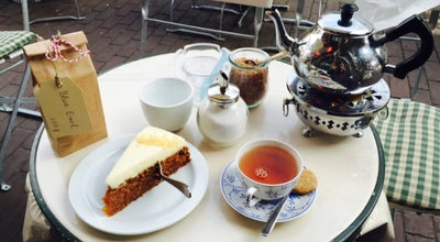 Photo of Tea Room Teestübchen at Ballhofplatz 2, Hannover 30159, Germany