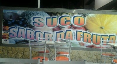 Photo of Burger Joint Suco Sabor da Fruta at Brazil
