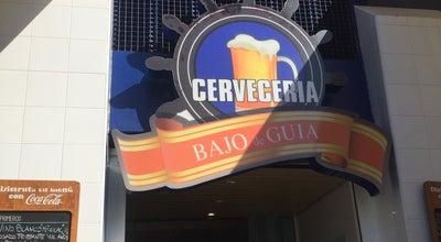 Photo of Brewery Bajo de Guía at Spain