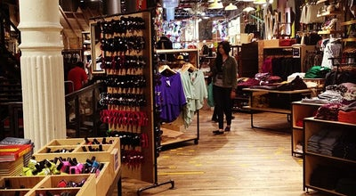 Photo of Clothing Store Urban Outfitters at 628 Broadway, New York, NY 10012