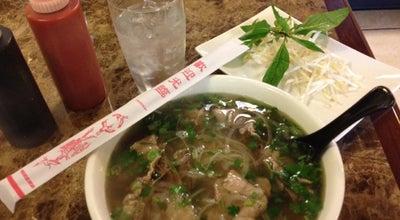 Photo of Vietnamese Restaurant Pho Mignon at 12557 116th Ave Ne, Kirkland, WA 98034, United States