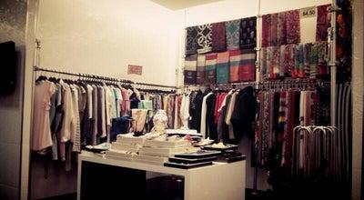 Photo of Boutique Black White Series at Hills Shopping Mall, Kuching, Malaysia
