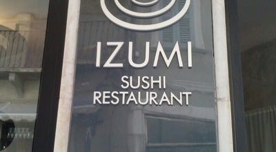 Photo of Japanese Restaurant Izumi at Via Cesare Beccaria, 19, Brescia, Italy