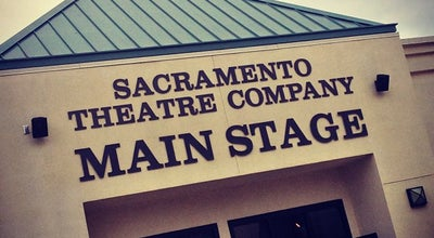 Photo of Theater Sacramento Theatre Company at 1419 H St, Sacramento, CA 95814, United States