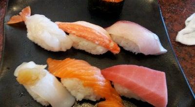 Photo of Sushi Restaurant すし銚子丸 宮原店 at 北区宮原町2-6-16, さいたま市 331-0812, Japan