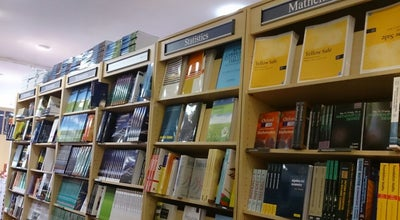 Photo of Bookstore Warwick University Bookshop at Coventry, United Kingdom