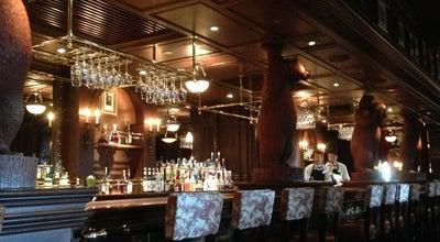 Photo of Bar テディ・ルーズヴェルト・ラウンジ (Teddy Roosevelt Lounge) at 舞浜1-4, 浦安市 279-0031, Japan
