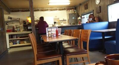 Photo of Diner Foxy Roxy's at 124 Market St, Potsdam, NY 13676, United States