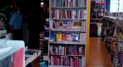 Photo of Bookstore Librerías Crisol at Av. El Polo 670 Tda. D-102a, Santiago de Surco 33, Peru