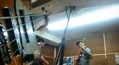 Photo of Music Venue Jam Session sala de ensayo at Carrera 14 87 19, Bogotá 57, Colombia