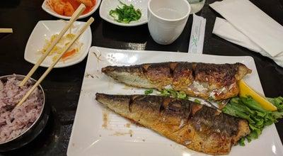 Photo of Korean Restaurant Huh Ga Nae at 19 Finch Ave W Unit A, Toronto M2N 7K4, Canada