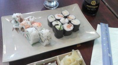 Photo of Sushi Restaurant Sushibar Fürth at Schwabacher Str. 264, Fürth 90763, Germany