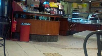 Photo of Cafe Bar Pasticceria Sampolo at Via Sampolo, 242, Palermo 90143, Italy