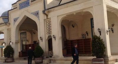 Photo of Mosque Bahçeşehir Cami at Turkey