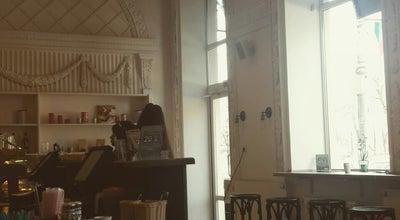 Photo of Coffee Shop Молоко at Площадь Ленина, 15, Воронеж, Russia