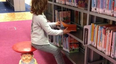 Photo of Library Bibliotheek Amstelveen Stadshart at Stadsplein 102, Amstelveen, Netherlands
