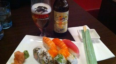 Photo of Sushi Restaurant Zhiki Sushi at Københavnsvej 29, Roskilde 4000, Denmark