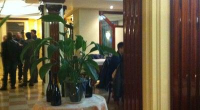 Photo of Italian Restaurant Ristorante Pizzeria Divina at Viale Manzoni, 10, Carpi 41012, Italy