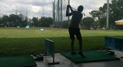 Photo of Golf Course KEC Driving Range at Kelang, Malaysia