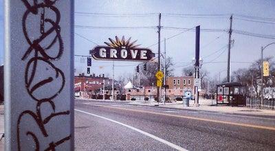 Photo of Skate Park Da Streets at Saint Louis, MO 63118, United States