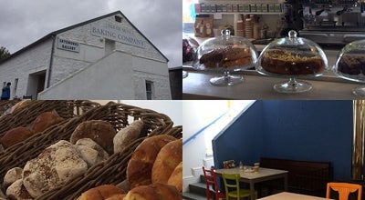 Photo of Bakery Isle of Skye Baking Company at United Kingdom