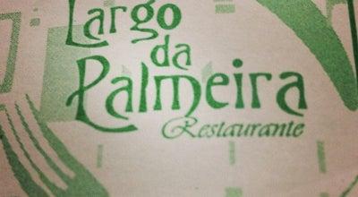 Photo of Brazilian Restaurant Restaurante Largo da Palmeira at R. Manoel Barata, 719, Belém 66010-140, Brazil