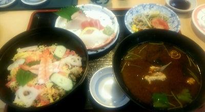 Photo of Sushi Restaurant ファミリー回転寿司 花子 小郡店 at 小郡上郷1580-1, 山口市 754-0001, Japan