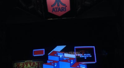 Photo of Arcade 2084 at 520 S Claudina St, Anaheim, CA 92805, United States