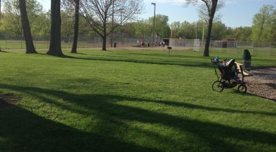 Photo of Baseball Field Pewaukee Village Park at 325 Capitol Dr, Pewaukee, WI 53072, United States