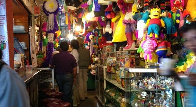 Photo of Food Court Mercado 20 De Noviembre at Calle Mina S/n, Oaxaca de Juarez 68000, Mexico