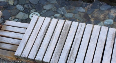 Photo of Spa ラグーナの湯 足湯 at 海陽町2-8, 蒲郡市 443-0014, Japan
