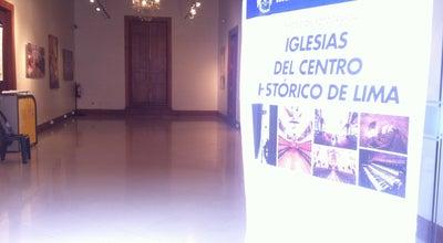 Photo of Art Museum Casa de las Trece Puertas at Jr. Ancash 273-299, Lima, Lima 1, Peru