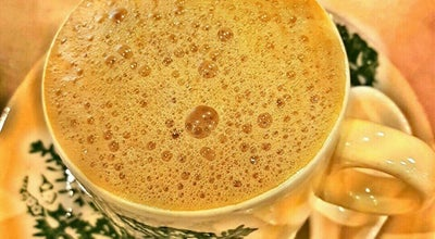 Photo of Cafe 长江白KOPI茶铺chang jiang white coffee at 7 Jalan Windsor, ipoh 30250, Malaysia