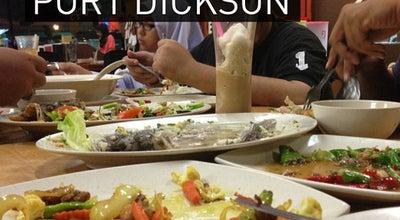 Photo of Asian Restaurant Tasmizi tomyam at Port Dickson, Malaysia