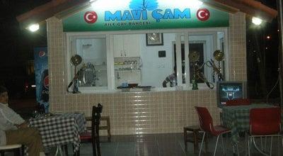 Photo of Tea Room Mavi Çam Aile Çay Bahçesi at Sasabey Cad (istasyon  Cad), Tire 35900, Turkey