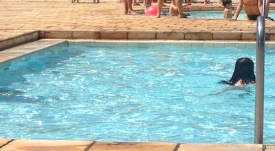 Photo of Pool Piscina AABB at Aabb, Juiz De Fora, Brazil