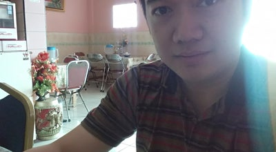 Photo of Breakfast Spot RM Nasi Kuning Selamat Pagi at Jl. Jend. Sudirman, Manado, Indonesia