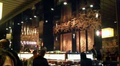 Photo of Sushi Restaurant Sunda at 110 W Illinois St, Chicago, IL 60654, United States